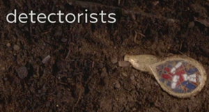 Detectorists - Image: Detectorists opening title