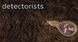 <i>Detectorists</i>