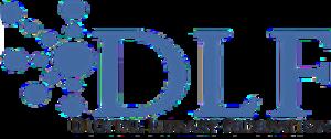Digital Library Federation - Image: Digital Library Federation Logo