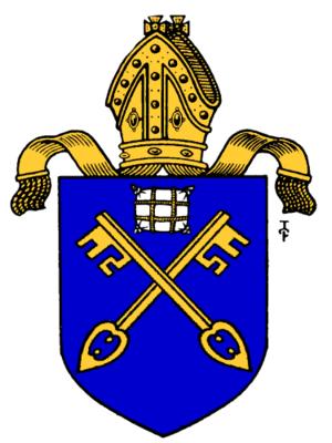 Diocese of Bradford - Image: Dio Bradford arms