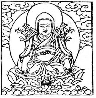 Dolpopa Sherab Gyaltsen - Dölpopa Shérap Gyeltsen