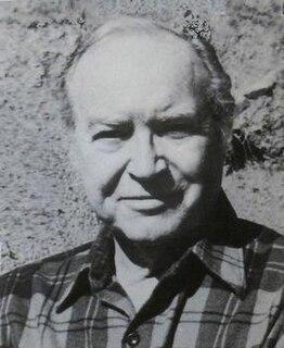 Donald Dean Jackson