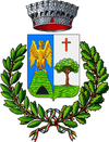 Coat of arms of Dossena