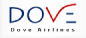 Dove Airlines - Image: Dove Airlines Logo