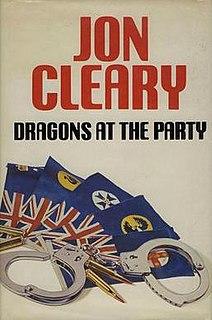 <i>Dragons at the Party</i>