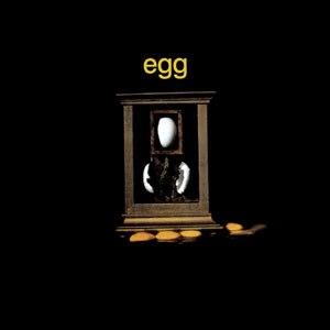 Egg (album) - Image: Egg 1970