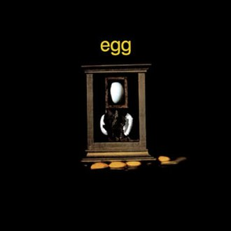 Egg (album) - Image: Egg 1970