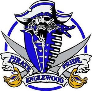 Englewood High School (Colorado) - Image: Englewood high school logo