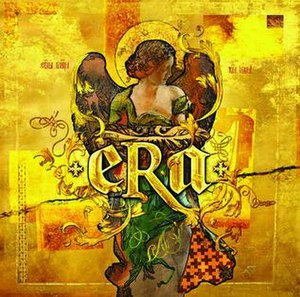The Very Best of Era - Image: Era The Very Best of Era Cover