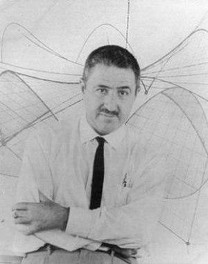 Félix Candela - Image: Félix Candela