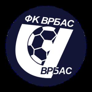 FK Vrbas - Image: FK Vrbas crest