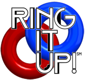 Ring It Up! - Image: FTC Ring It Up 2012 2013 3D Logo