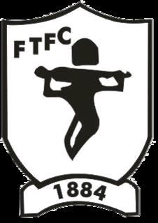 Fakenham Town F.C. Association football club in England