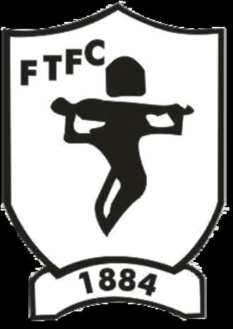 Fakenham Town F.C. - Image: Fakenham Town FC