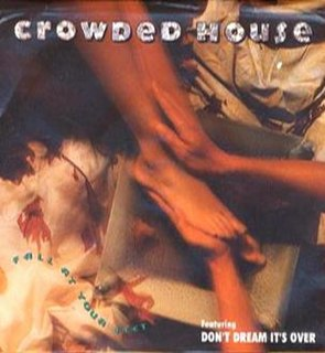 Fall at Your Feet 1991 single by Crowded House