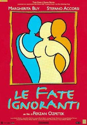 The Ignorant Fairies - Image: Fate ignoranti