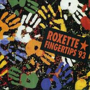 Fingertips '93 - Image: Fingertips '93