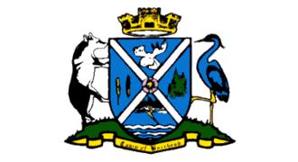 Barrhead, Alberta - Image: Flag of Barrhead
