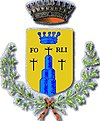 Coat of arms of Forlì del Sannio