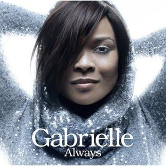 Always (Gabrielle album) - Image: Gabrielle Always