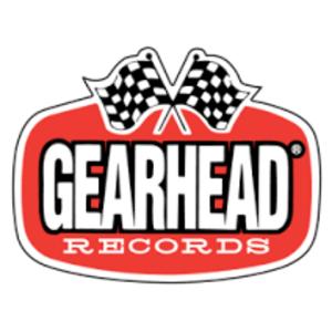 Gearhead Records - Image: Gearhead Records logo