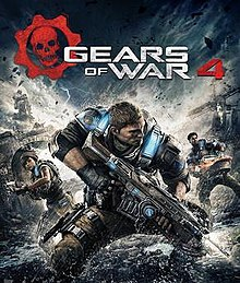 Gears of War 4 - Wikipedia