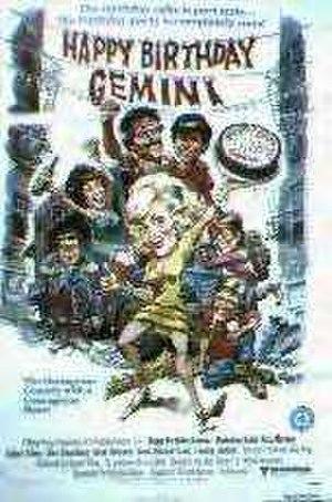 Gemini (play) - Image: Gemini Poster
