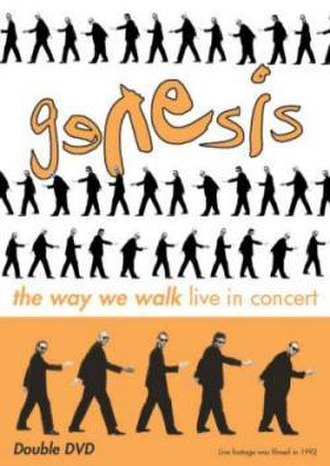 The Way We Walk - Image: Genesis Walk