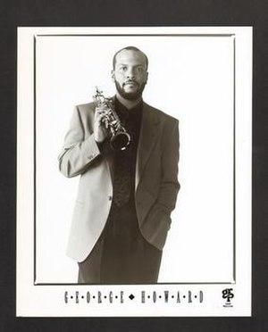 George Howard (jazz) - George Howard, 1992