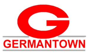 Germantown High School (Tennessee) - Image: Germantown High School (Germantown, Tennessee) (emblem)