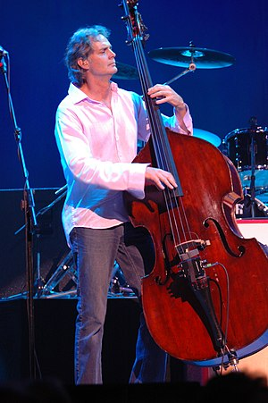 Glenn Worf - Glenn Worf in 2005 at the NAC in Ottawa