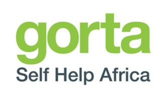 Gorta - Image: Gorta Self Help Africa Logo