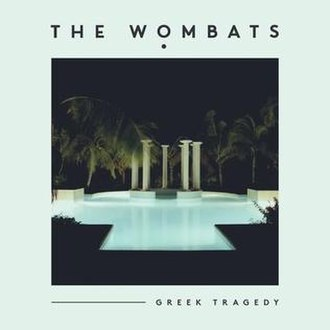 The Wombats — Greek Tragedy (studio acapella)