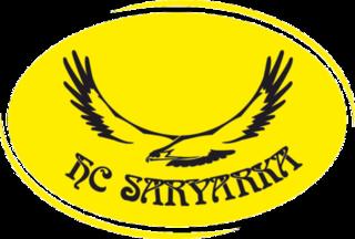 Saryarka Karagandy