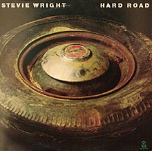 Hard Road Stevie Wright Album Wikipedia