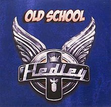 Hedley - Old School cover.jpg