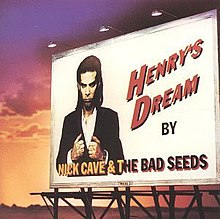 Image result for henry's dream album