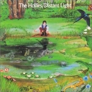 Distant Light (The Hollies album) - Image: Hollies Distant Light LP