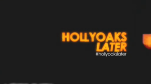 Hollyoaks Later - Image: Hollyoaks Later Series 6 Logo