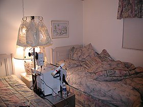 Home Hemodialysis Wikipedia