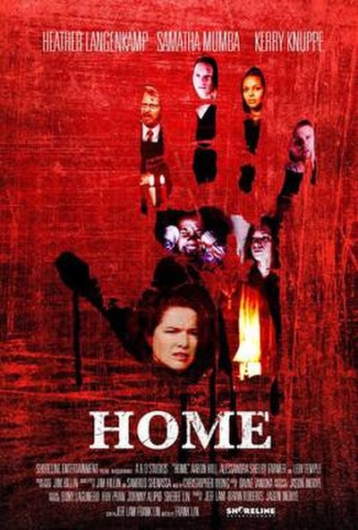 Picture of a movie: Home