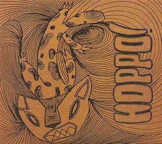 <i>Hoppo</i> (album) 2010 studio album by Hoppo!