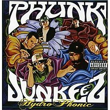 In the Summertime (Phunk Junkeez song)