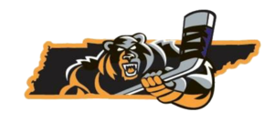 Knoxville Ice Bears - Image: Ice Bears New Logo