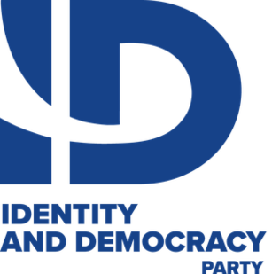 Identity and Democracy Party European political party
