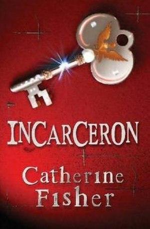 Incarceron - First edition 2007