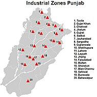 Punjab, Pakistan - Wikipedia