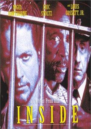 Inside (1996 film) - Image: Inside (1996 film)
