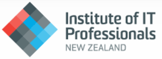 Institute of IT Professionals - Image: Institute of IT Professionals logo
