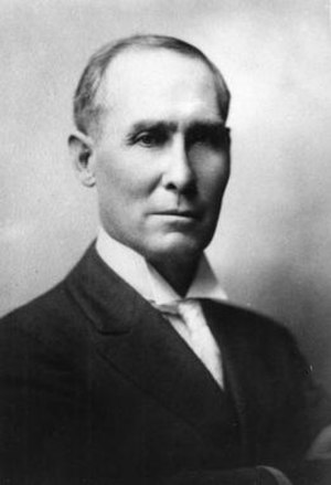 James W. McHenry - Image: James W Mchenry